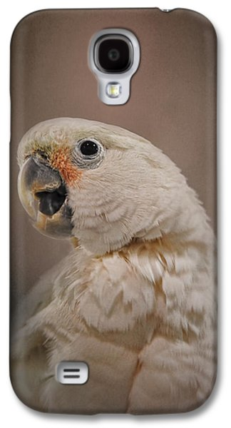 Lots To Say Galaxy S4 Case by Jai Johnson