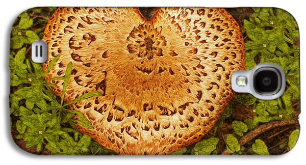 Love Of Nature Galaxy S4 Case