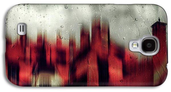 Love Story Galaxy S4 Case