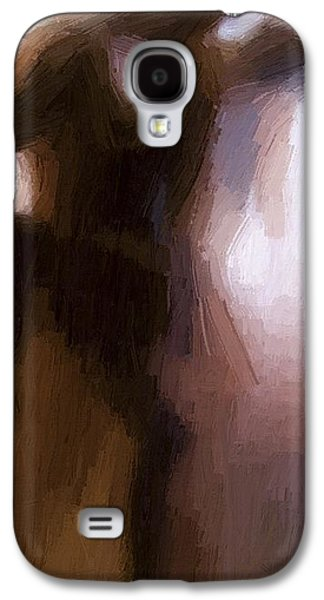 Lovers Galaxy S4 Case