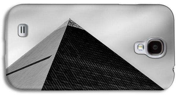 Luxor Pyramid Galaxy S4 Case by Dave Bowman