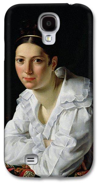 Madama Claude Marie Dubufe Galaxy S4 Case