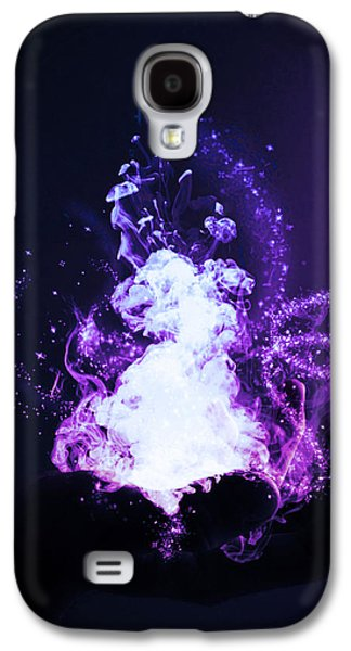 Wizard Galaxy S4 Case - Magic by Nicklas Gustafsson