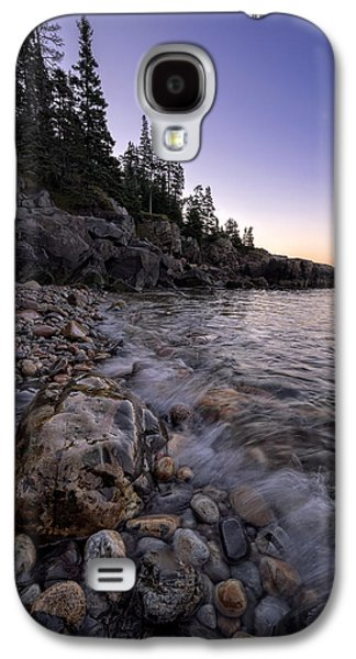 Maine Dawn Galaxy S4 Case by Rick Berk