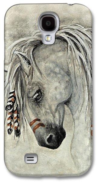Majestic Mustang 30 Galaxy S4 Case by AmyLyn Bihrle