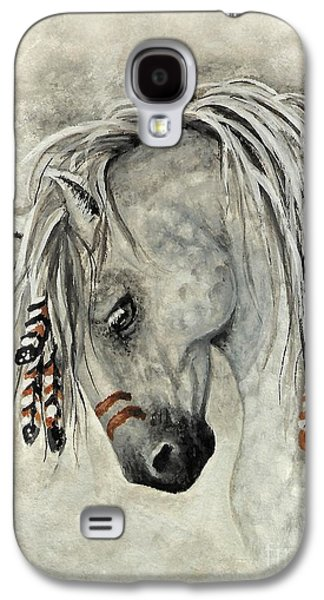 Majestic Mustang 30 Galaxy S4 Case by AmyLyn Bihrle