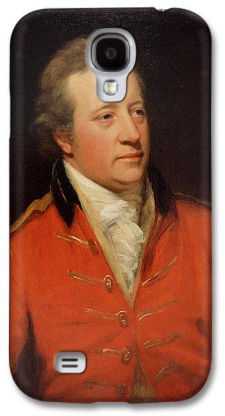 Major-general John Garstin Galaxy S4 Case by British Library