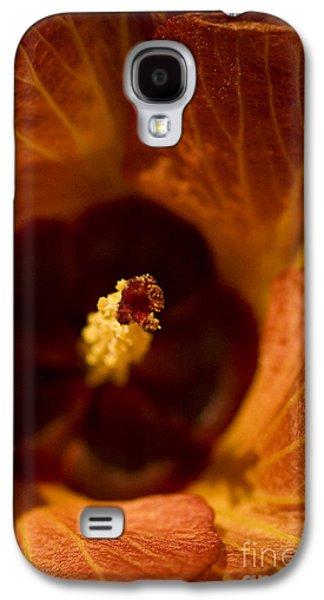 Maldivian Flower Galaxy S4 Case