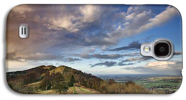 Malvern Hills Galaxy S4 Case by Rod McLean