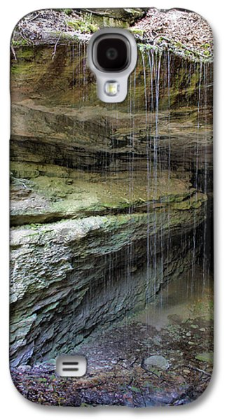 Mammoth Cave Entrance Galaxy S4 Case by Kristin Elmquist