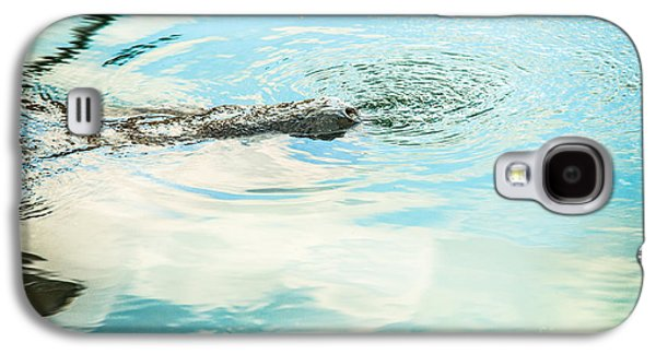Manatee  Galaxy S4 Case