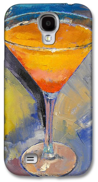 Mango Martini Galaxy S4 Case