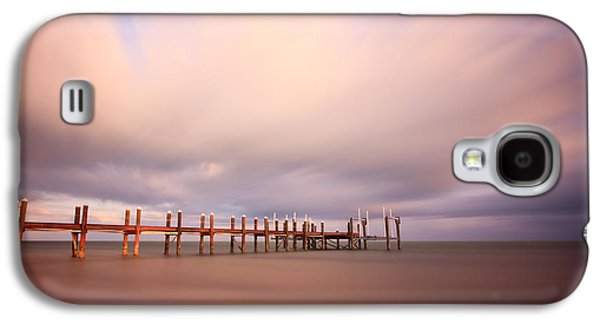 Marathon Key Long Exposure Galaxy S4 Case