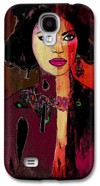 Marcella Galaxy S4 Case