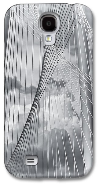 Margaret Hunt Hill Bridge Galaxy S4 Case