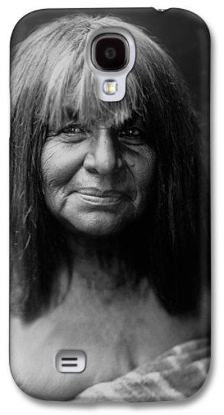 Maricopa Indian Women Circa 1907 Galaxy S4 Case
