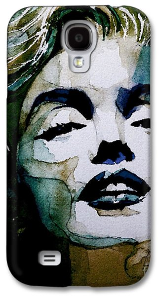 Marilyn No10 Galaxy S4 Case by Paul Lovering