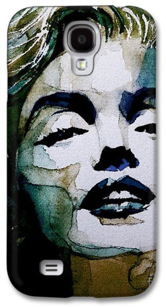 Marilyn No10 Galaxy S4 Case by Paul Lovering