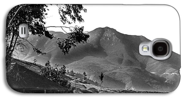 Marin County Home Galaxy S4 Case by Underwood Archives