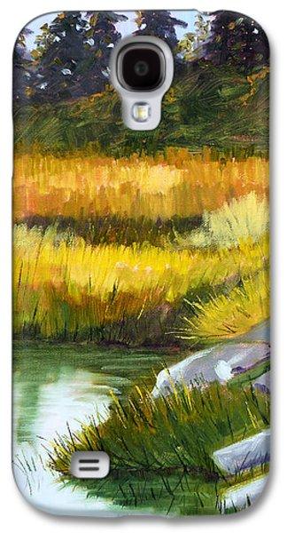 Marsh Galaxy S4 Case