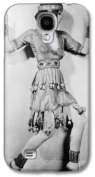 Martha Graham (1894-1991) Galaxy S4 Case by Granger