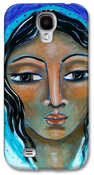 Martha Galaxy S4 Case by Maya Telford