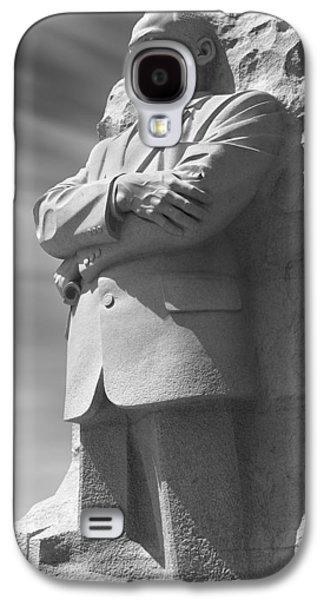 Martin Luther King Jr. Memorial - Washington D.c. Galaxy S4 Case