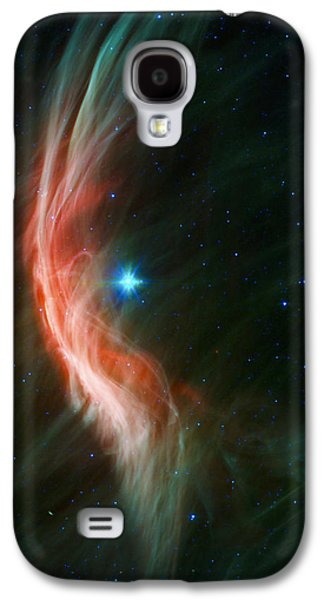 Massive Star Makes Waves Galaxy S4 Case by Adam Romanowicz