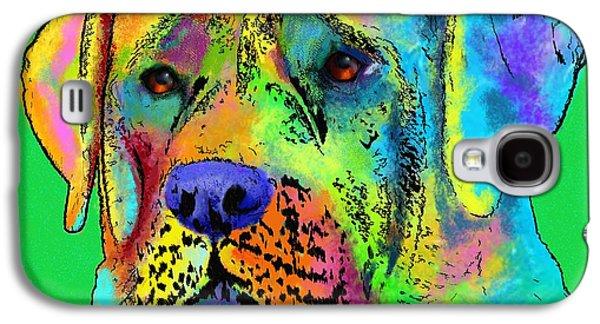 Mastiff Galaxy S4 Case
