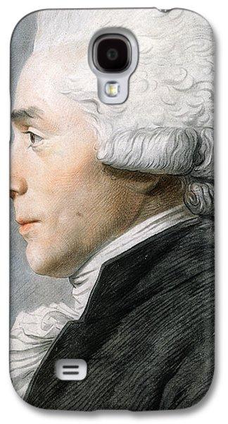 Maximilien De Robespierre  Galaxy S4 Case