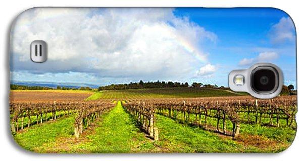 Mclaren Flat Vineyards  Galaxy S4 Case