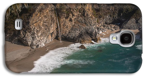 Mcvay Falls... Big Sur  Galaxy S4 Case