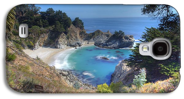 Mcway Falls Galaxy S4 Case by Marco Crupi