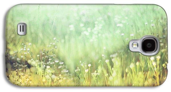Meadowland Galaxy S4 Case