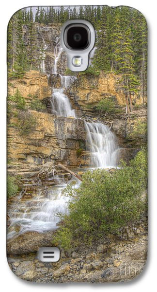 Meandering Waterfall Galaxy S4 Case