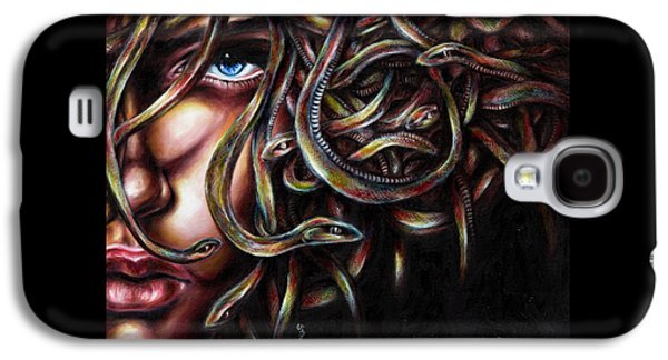 Medusa No. Two Galaxy S4 Case