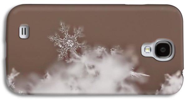 Melting Slowly Galaxy S4 Case