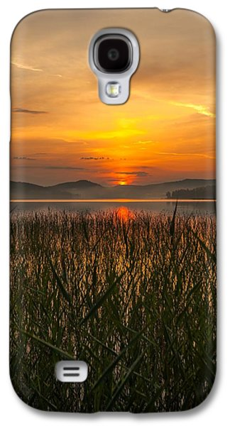 Peace Of Mind Galaxy S4 Case