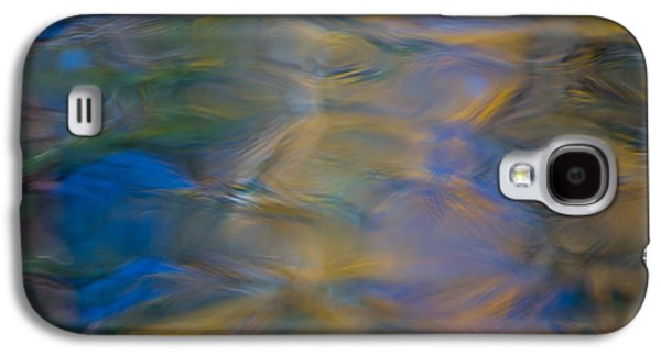 Merced River Reflections Galaxy S4 Case