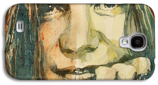 Mercedes Benz Galaxy S4 Case by Paul Lovering