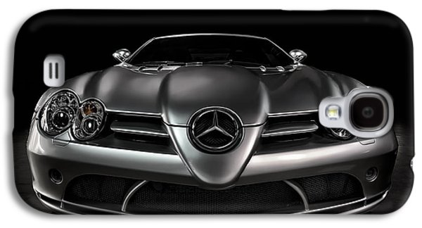 Mercedes Mclaren Slr Galaxy S4 Case