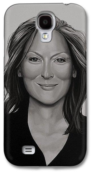 Meryl Streep Galaxy S4 Case
