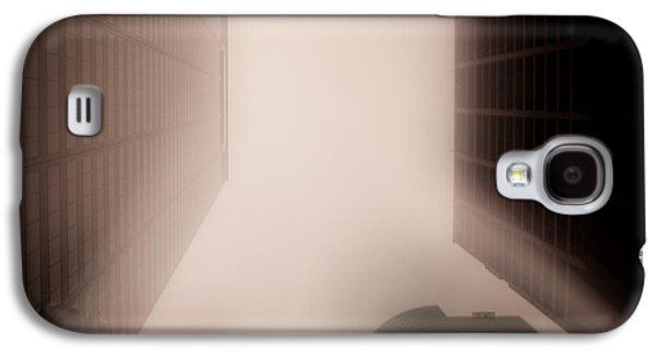 Metropolis Galaxy S4 Case by Dave Bowman