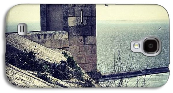 Architecture Galaxy S4 Case - #mgmarts #spain #alicante #view #nature by Marianna Mills