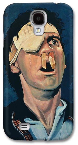 Parrot Galaxy S4 Case - Michael Palin by Paul Meijering