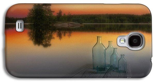 Midsummer Magic Galaxy S4 Case by Veikko Suikkanen