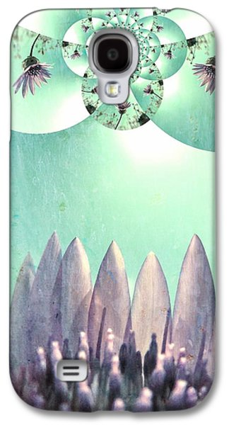 Midsummer Vision Galaxy S4 Case by Marianna Mills