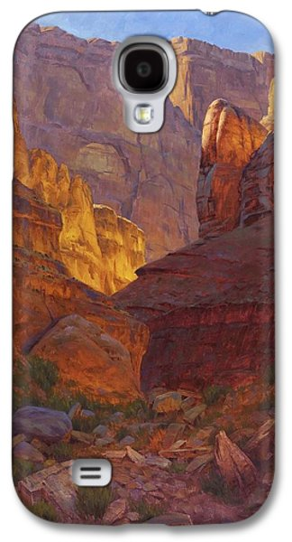 Grand Canyon Galaxy S4 Case - Mile 202 Canyon by Cody DeLong