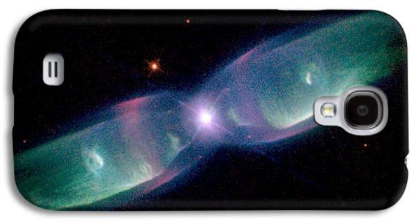 Minkowskis Butterfly, Planetary Nebula Galaxy S4 Case by Science Source