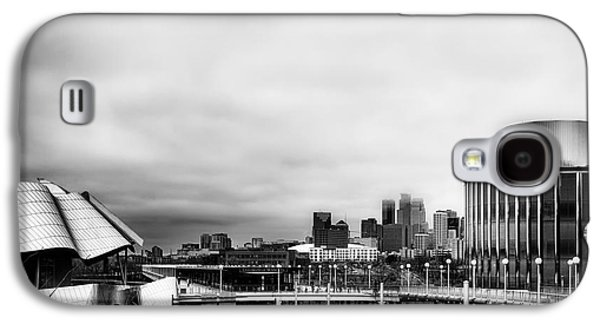 Minneapolis From The University Of Minnesota Galaxy S4 Case
